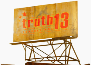 Truth13 Productions